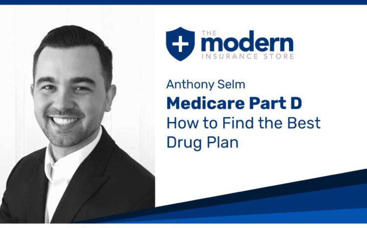 Medicare Part D – How to find the best drug plan